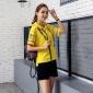 2019新款运动套装女夏季两件套短袖连帽短裤跑步运动服女休闲套装