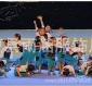小荷风采那时花开舞蹈演出服装 儿童表演服 幼儿舞台服合唱服